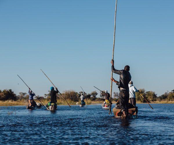 AFRICA 2014 – OKAVANGO DELTA – MOKORO CAMPING TRIP
