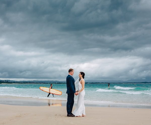 BYRON BAY WEDDING – ANGE & SAM